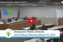 Evergreen school board passes resolution to ensure 'safe, welcoming and inclusive' environment for all students, regardless of immigration status