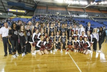 Union finishes second at state basketball tournament