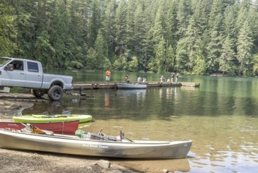 Hundreds of lowland lakes open April 22 with new opportunities to pull in fish