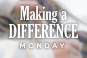 Making a difference: Eileen Trestain