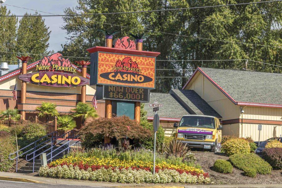 La center wa gambling best casino online bonus
