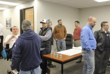 Battle Ground community members attend open house to learn about specifics of South Parkway Improvement Project
