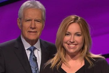 WSU Vancouver graduate wins $51,000 after making it through three games of 'Jeopardy'