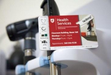 Washington State University Vancouver celebrates opening of new Health Services clinic