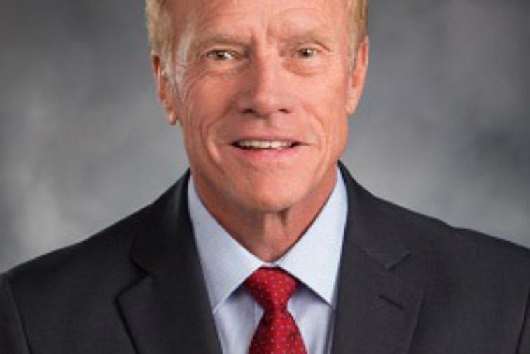 Rep. Paul Harris, R-17