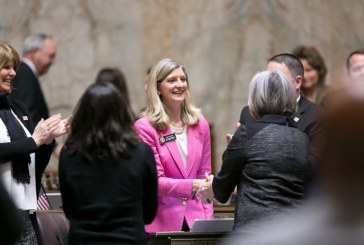 Rep. Vicki Kraft's legislation to help disabled veterans approved by House