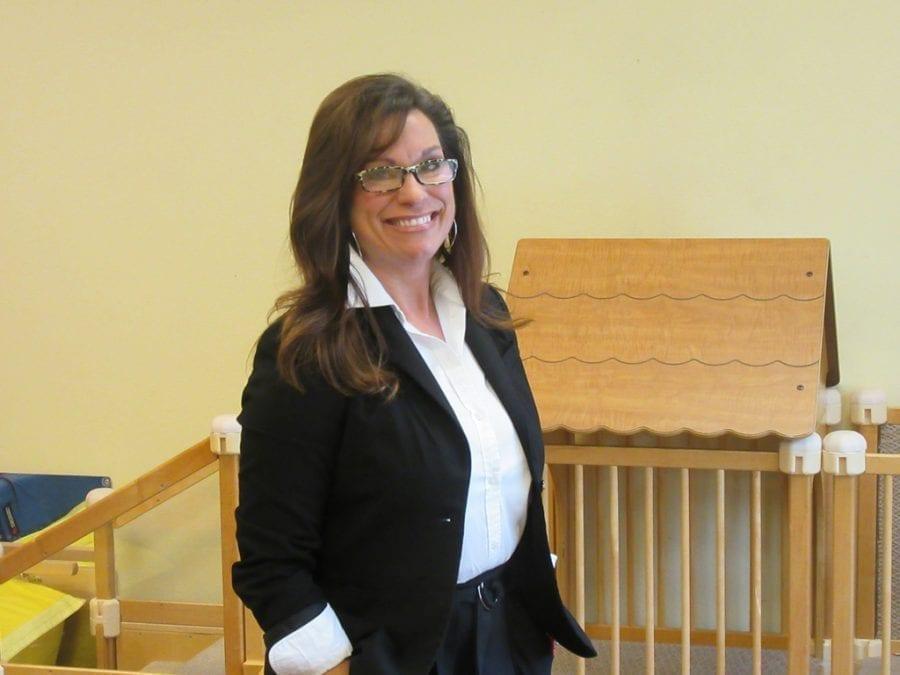Bobbi Bjork is director of development at the Arc of Southwest Washington. Photo courtesy of Carolyn Schultz-Rathbun