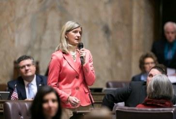 Rep. Vicki Kraft introduces transportation amendment for corridor between Washington and Oregon