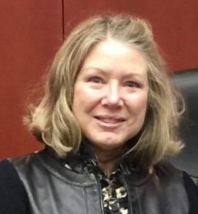 Susan Rasmussen