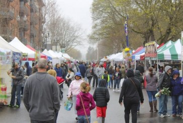 Vancouver Farmers Market open for 2017 season