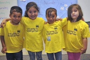 Kindergarten registration underway in Vancouver School District