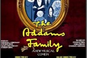 BGHS Drama Club to perform 'The Addams Family'