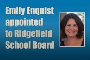 Emily Enquist appointed to Ridgefield School Board