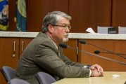 County councilors terminate County Manager Mark McCauley