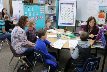 Battle Ground Public Schools' shadow days engage parents in their child's learning