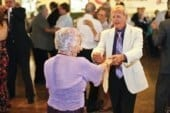 Vancouver Parks & Recreation hosts 29th annual Senior Prom May 19