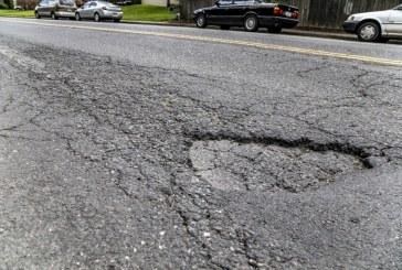 City of Vancouver boosts summer street Pavement Management Program