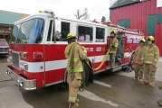 District 3 Board of Fire Commissioners will consider resolution for fire levy lid lift