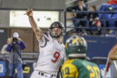 Camas QB Jack Colletto opts to go the JC route