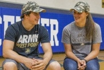 From La Center to West Point