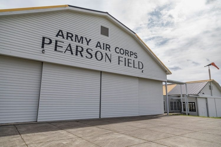 Area residents are invited to attend an event Pearson Air Museum for a special program celebrating the 80th anniversary of Valery Chkalov's landmark transpolar flight from Moscow, Russia, to Pearson Field. Photo by Mike Schultz
