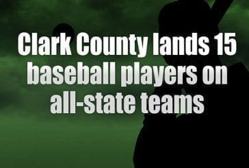 Clark County lands 15 baseball players on all-state teams