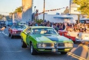 Harvest Nights Cruise In: A fun time for a good cause