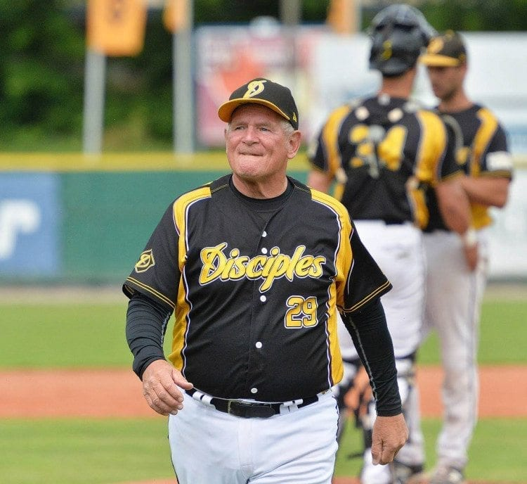Don Freeman is expected to return to coach the Prairie baseball program. Photo courtesy of Don Freeman.