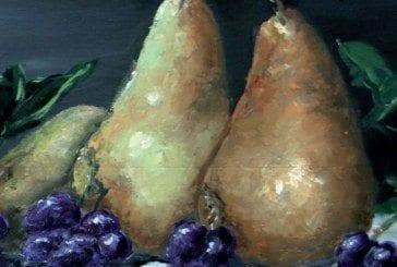 'Artist' Liz Pike declares August as 'Art is Cool' Month