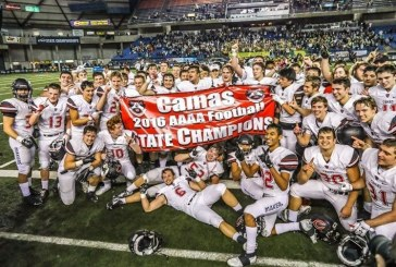 Area teams set out to defend their high school football titles