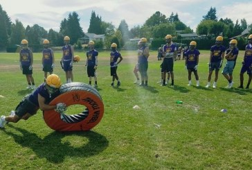 Columbia River Chieftains are just 'one big happy family'