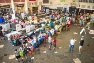 Back to school event helps students and families prepare for the school year