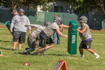 Heritage wants to prove the doubters wrong