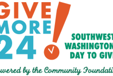 Give More 24! Aims to raise $1 million for area nonprofits