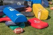 High school football season arrives