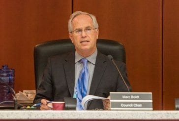 County proceeds with search for new county manager