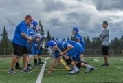Ridgefield Spudders will try to build off late season success a year ago