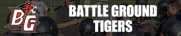 Battle Ground Tigers