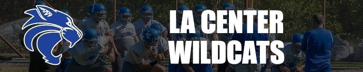 The La Center Wildcats go into the 2017 season as the team to beat in the Trico League. The Wildcats reached the Class 1A state semifinals a year ago, and that was with a team loaded with juniors.