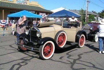 Heritage Day celebrates local history in Washougal