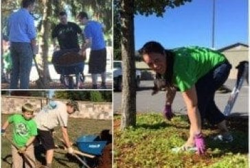 Volunteers to gather for Battle Ground Community Day of Service