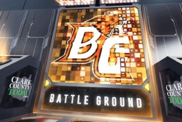 Battle Ground breaks through with win in Week 9