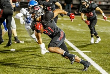 Camas waits for final seconds to extend win streak