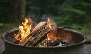 Clark County Fire Marshal Jon Dunaway reminded area residents Wednesday that a ban on most recreational fires remains in place countywide until further notice.