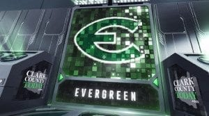 Evergreen opened the season with a solid win over Columbia River and now the Plainsmen will meet Heritage in Week 2.