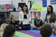 BGPS school psychologists play crucial role in students' social-emotional development