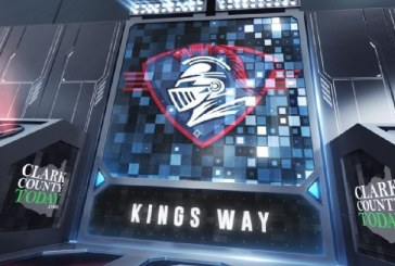 King's Way Christian will attempt to keep momentum going