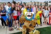 Seton Catholic celebrates home field, even in defeat