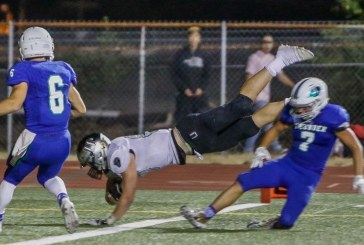 Union takes rivalry game over Mountain View