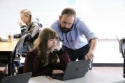 River Online Learning works to fit students' educational needs